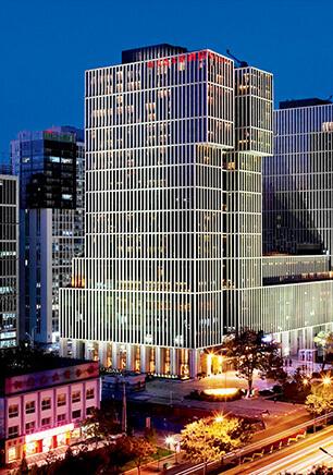 北京www.64222.com文华酒店