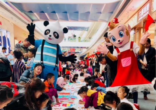 青岛万达乐园国际怪咖节引爆十一黄金周