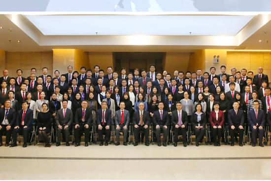 万达文旅规划院召开2018年度工作总结暨表彰大会