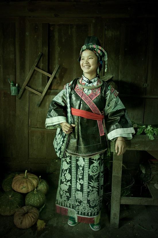 云上丹寨摄影月赛首期获奖作品公布