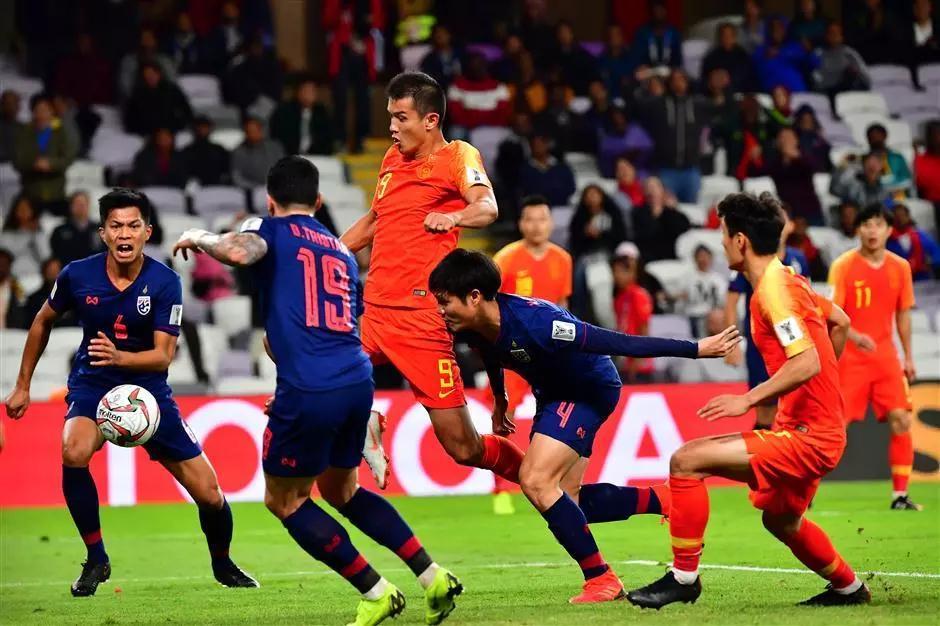 """泰国队公布参加2019""""格力·中国杯""""大名单"""
