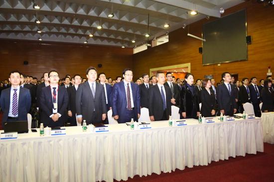 宝贝王集团召开2019年首次经营管理会议
