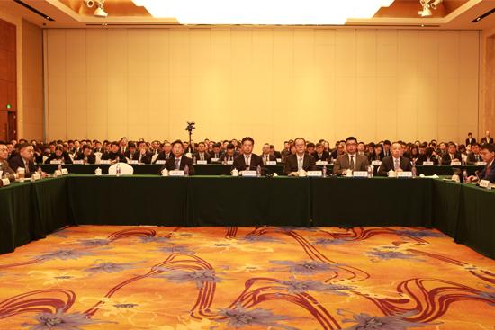 商管集团召开2019年3月经营管理会议