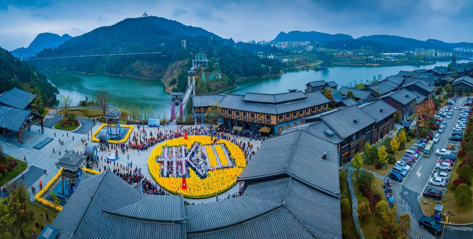 云上丹寨摄影月赛第四期获奖名单公布