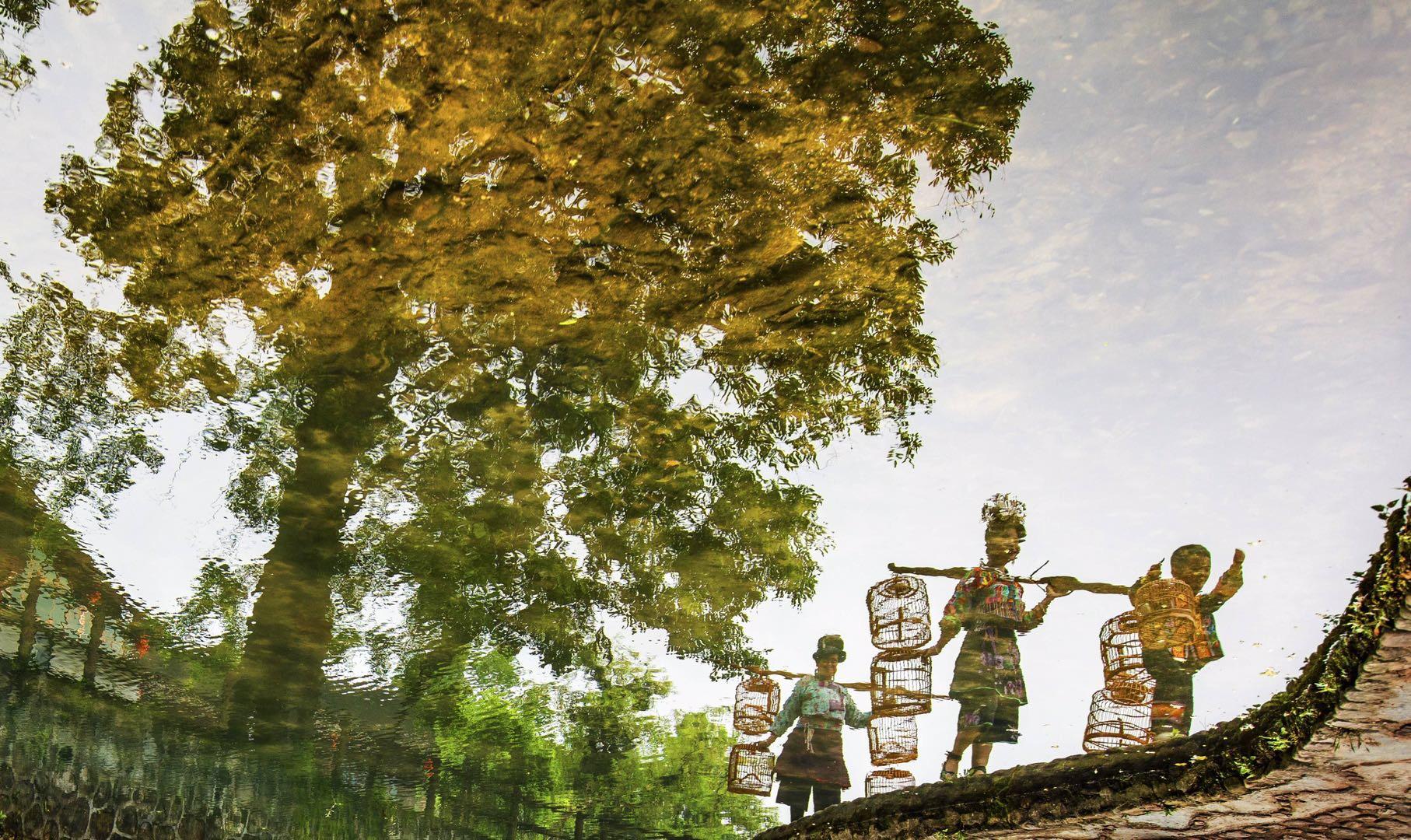 云上丹寨摄影月赛第五期获奖名单公布
