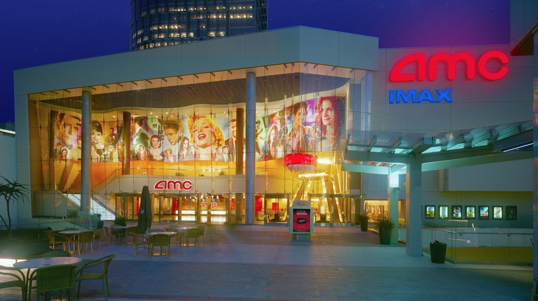 AMC推出Artisan Films艺术片展映活动