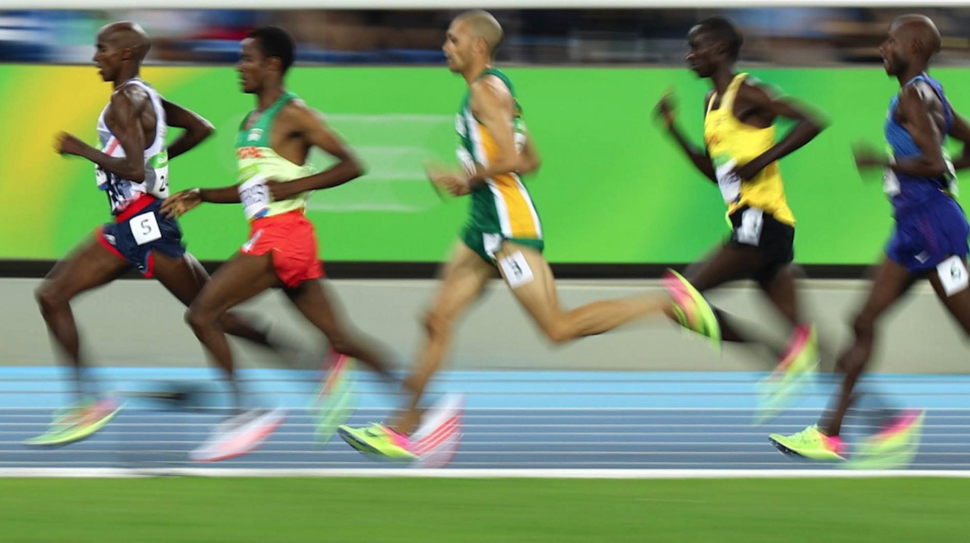 盈方获未来两届奥运会在非洲独家媒体权益