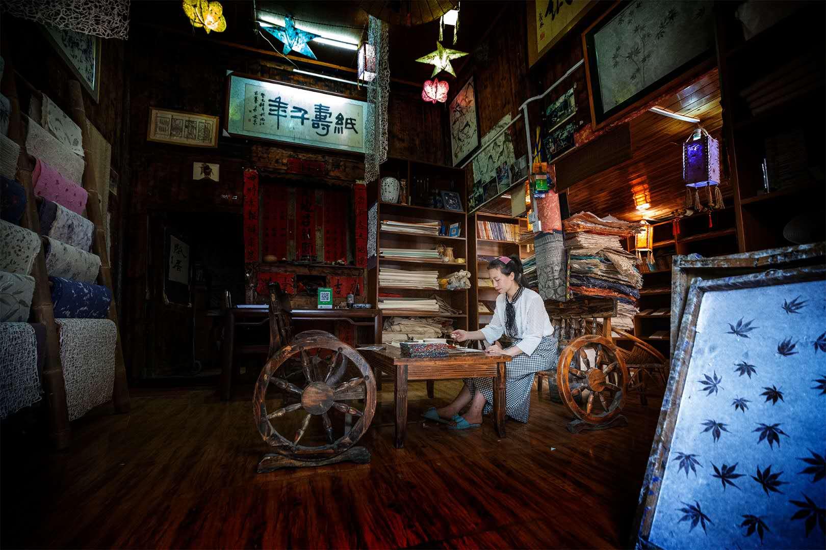 云上丹寨攝影月賽第六期獲獎名單公布