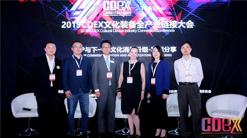 萬達文旅院上海國際文化產業博覽會推介LED球屏