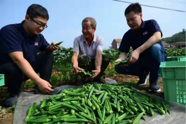 【人民網】中國為何能做到減貧貢獻全球第一?