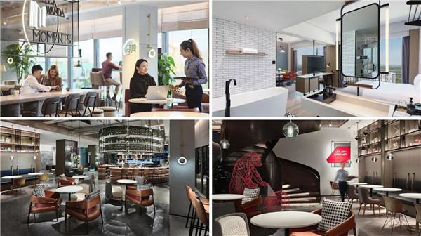萬達美華首家直營酒店在上海青浦開業