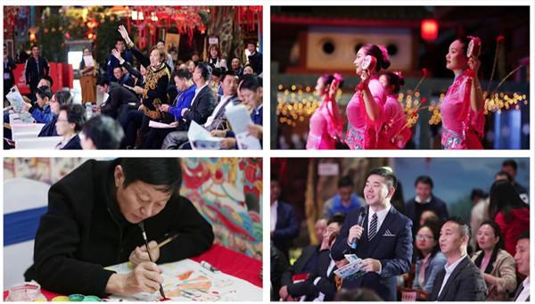 南京万达乐园首次承接城市推介会 开拓新市场