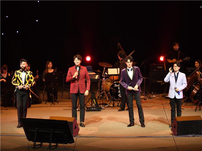 汉秀剧场开创与热门综艺IP合作新模式