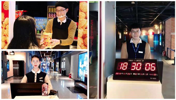 """金沙游艺场网址影片""""飞雁计划""""为假期返乡大学生创造工作机会"""