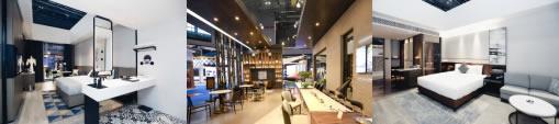 酒管首次亮相国际酒店投资加盟与特许经营展览会