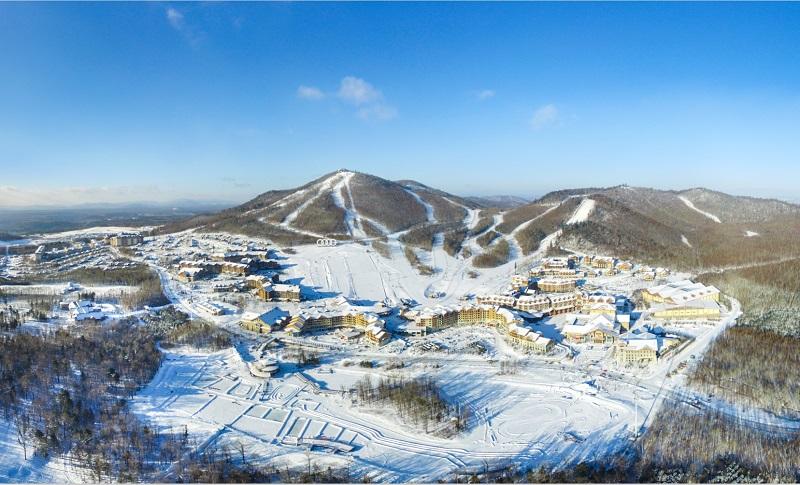 牵手国家冬季运动管理中心 与国际雪联合作  一批顶级赛事落地长白山国际度假区