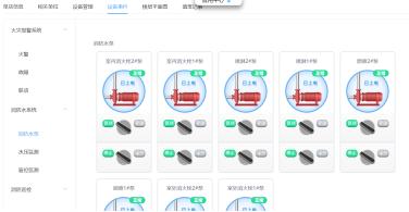 """【中國經營網】萬達廣場B面:一個""""智慧""""系統的誕生"""
