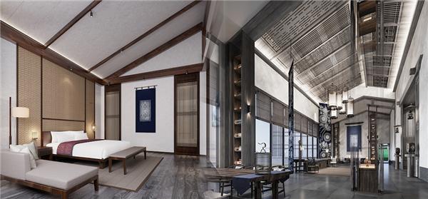 丹寨万达锦华温泉酒店招募试睡员 为开业预热