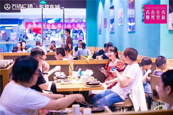 金沙广场今年新增18万个就业岗位 金沙联合人民网共推大学生网上云招聘