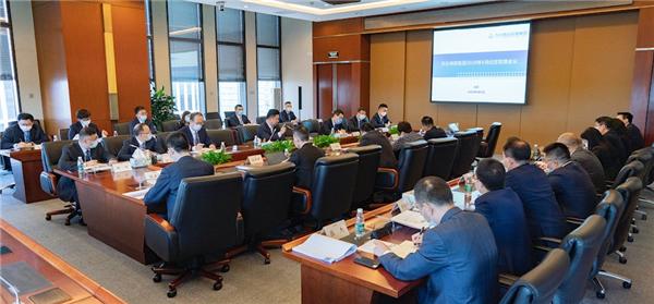 商管集團召開6月經營管理會議 強調服務品質
