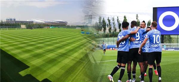 大连青训基地成为中超新赛季大连赛区比赛场地