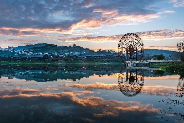 【新华网】《孤独星球》重推贵州丹寨旅游