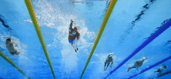 盈方获2022年北京冬季残奥会和2024年巴黎夏季残奥会媒体权益