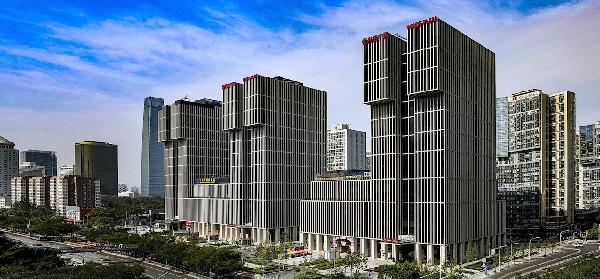 萬達集團獲新華網2020中國社會責任杰出企業獎
