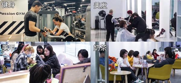 """山西晉中萬達廣場推出""""女神權益卡""""整合營銷女性業態"""
