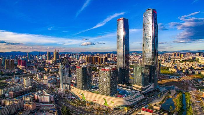 【新华社】2020年绿色商场名单:新增42个万达广场