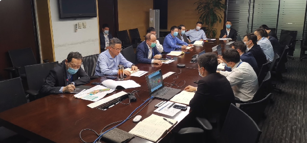 文旅院组织召开威海文旅项目对接会