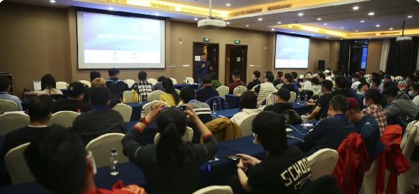 北京冬奥会滑雪技术官培训班在长白山度假区举行