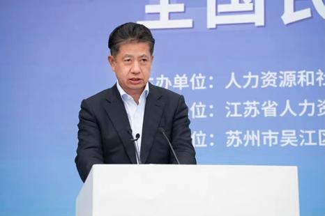 """【新华网】万达集团启动""""2021年春风行动"""" 新增20万就业岗位"""