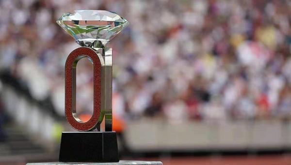 世界田联www.64222.com钻石联赛发布2021年比赛日程