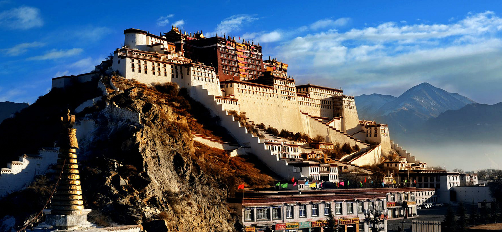 万达集团捐款1000万元支持西藏文化保护事业