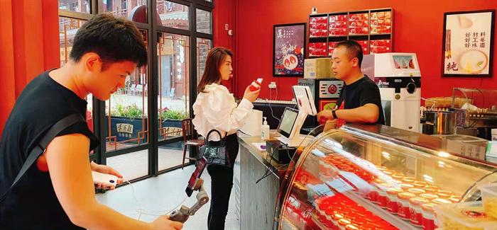 """延安红街推出""""红人红铺""""线上线下营销活动"""