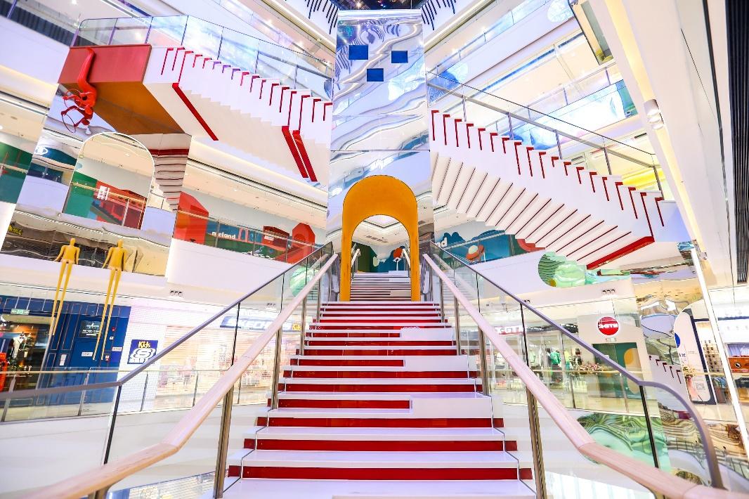 从购物中心到商业中心到生活中心 首座第四代万达广场深圳龙岗开业