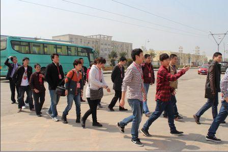 鄭州二七萬達影城舉辦萬人迷會員互動活動