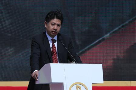 鸡西万达广场奠基 开业后将新增上万就业岗位创造巨额税收